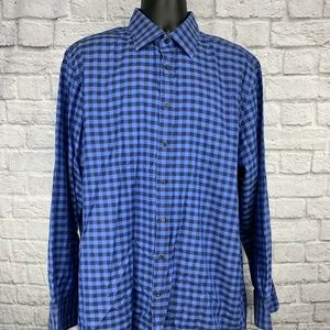 Thomas Pink About Town Classic Fit Dress Shirt